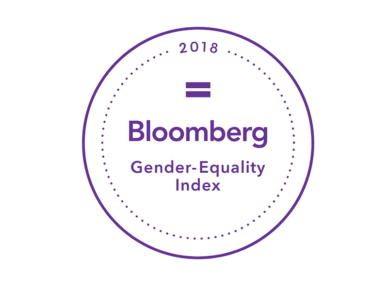Bloomberg Gender-Equality Index (GEI)